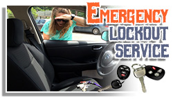emergency auto lockout service