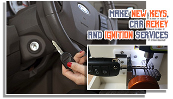 perfect car locksmith services